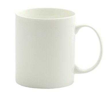 Corte Coffee Mug (Set of 6) by La Porcellana Bianca