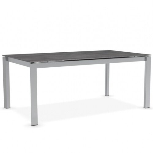 Duca Extendable Dining Table by Calligaris