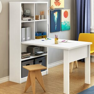Annexe Craft Storage Unit Combo Writing Desk