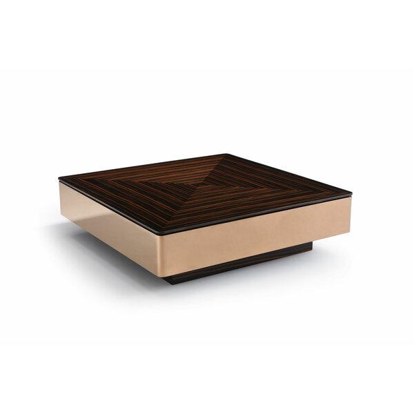 Trujillo Coffee Table By Everly Quinn