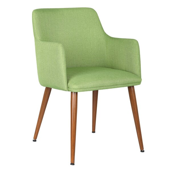 Andra Armchair (Set of 2) by Porthos Home