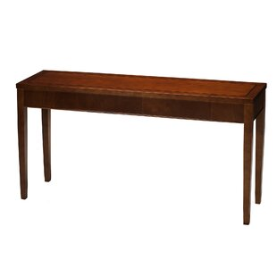 Sorrento Series Console Table