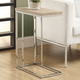 Thaxted End Table Wrought Studio