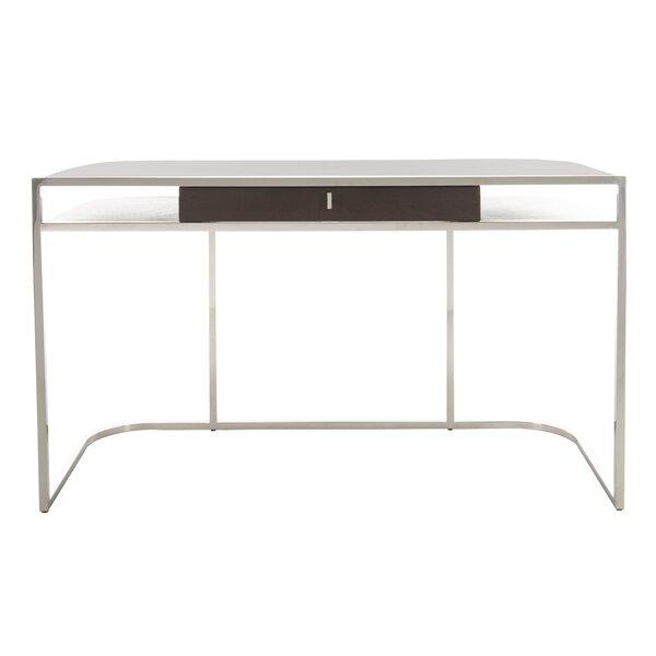 Crestwood Rectangular Desk by Orren Ellis