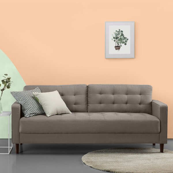 Grayer Sofa by Ebern Designs