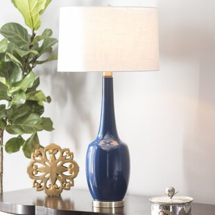 Best Reviews Rossana 36 Table Lamp By Willa Arlo Interiors