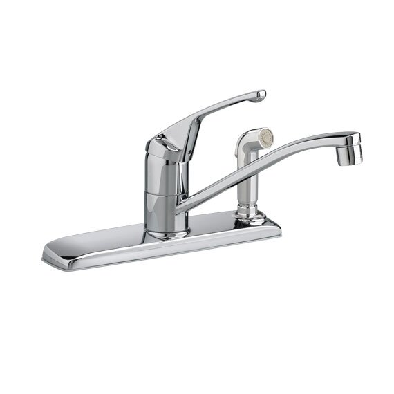 Colony Single Handle Kitchen Faucet by American Standard
