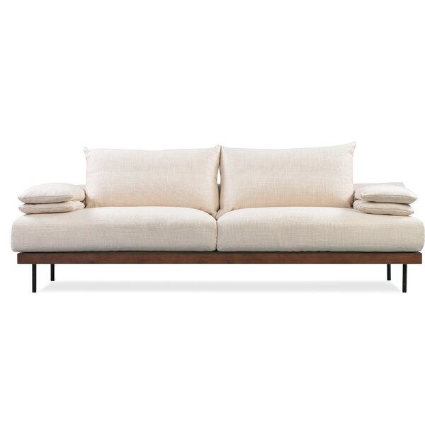Talty Sofa By Brayden Studio