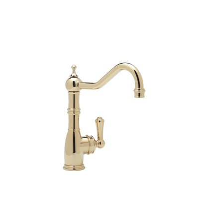 Perrin and Rowe Single Handle Kitchen Faucet by Rohl