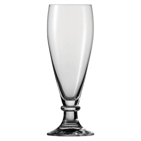 Basic Beer Brussels 14 oz. Glass Pint Glass (Set of 6) by Schott Zwiesel