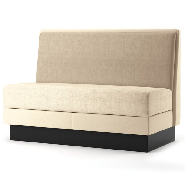 Middleton Upholstered Booth Bench by Harmony Contr