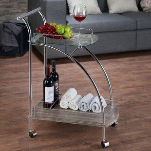 Saez Bar Cart