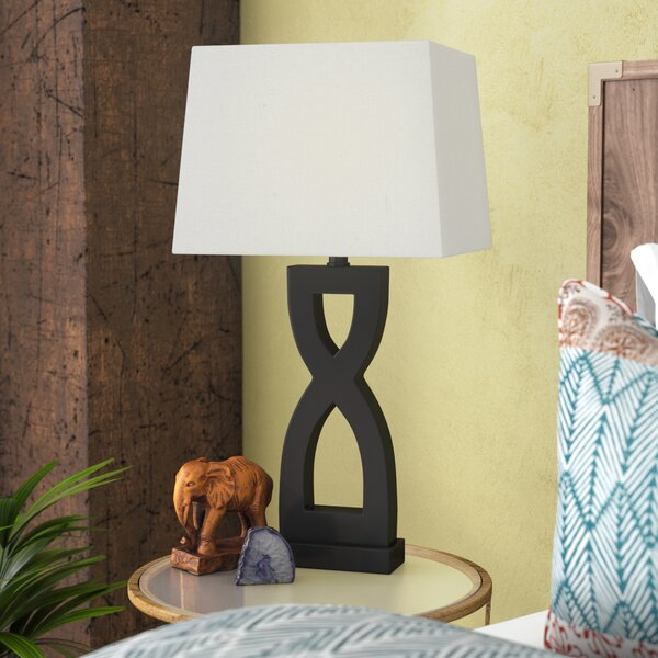 Martin 29 Table Lamp (Set of 2) by World Menagerie