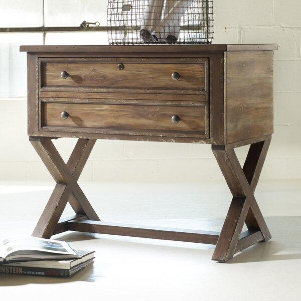Melange Single Drawer Lateral File by Hooker Furniture