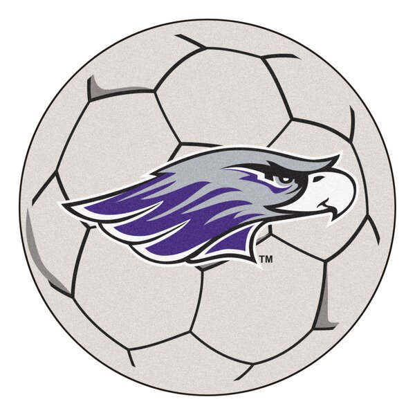 NCAA University Of Wisconsin-Whitewater Soccer Ball by FANMATS