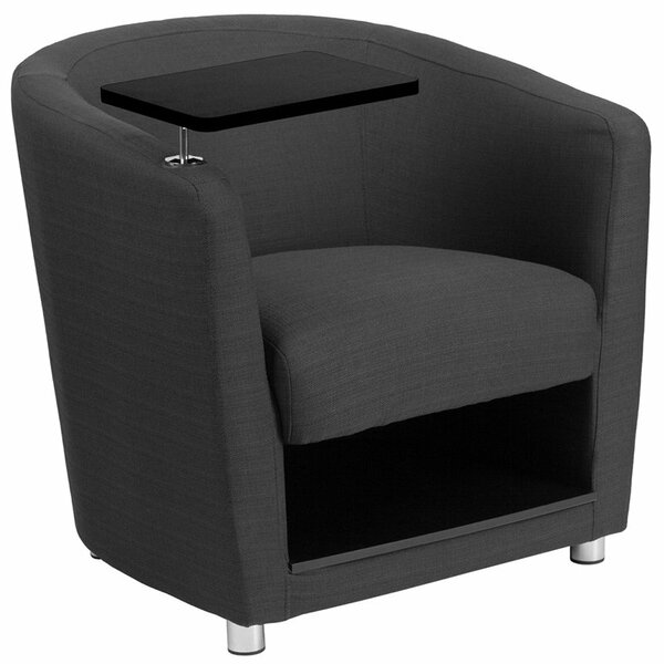 Whicker Guest Chair by Orren Ellis