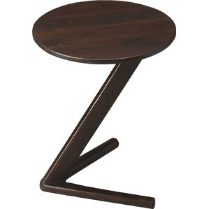 Bromley End Table by Langl..