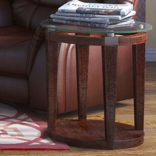 Sandie End Table
