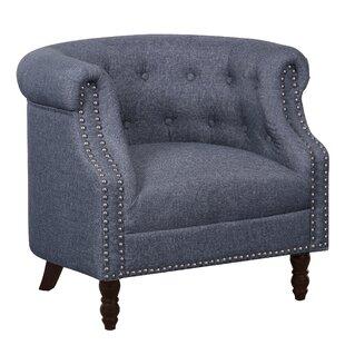 Stotfold Chesterfield Chair