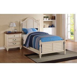 Stroupe 3 Drawer Nightstand by Darby Home Co