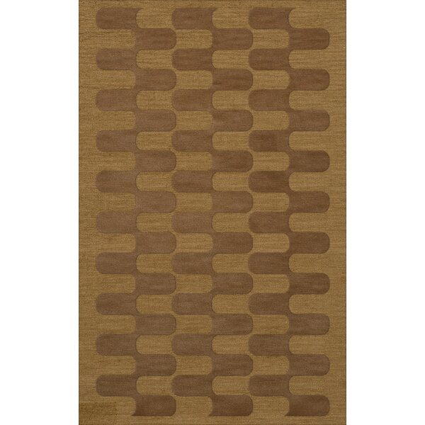 Dover Gold Dust Area Rug by Dalyn Rug Co.