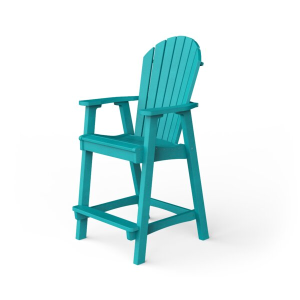 Patio Dining Chair by YardCraft
