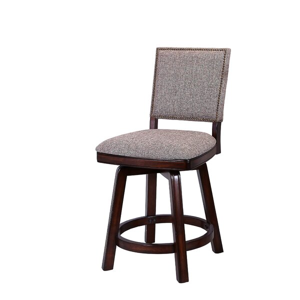 Homestead 30 Swivel Bar Stool (Set of 2) by ECI Furniture