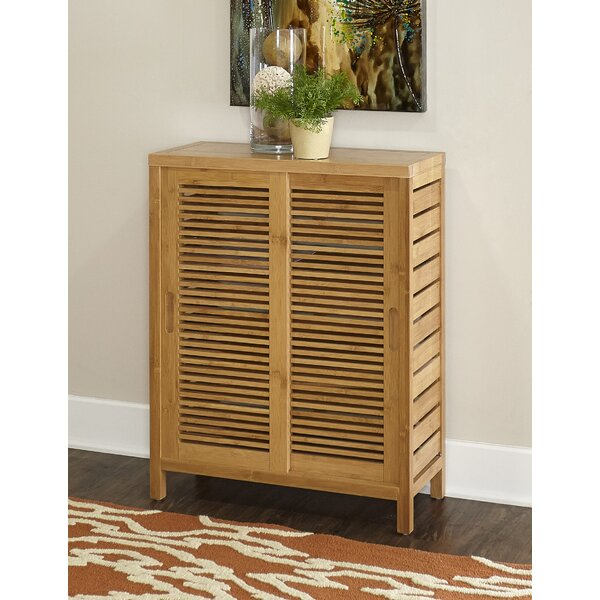 Durrant 26 W x 33 H Cabinet by World Menagerie