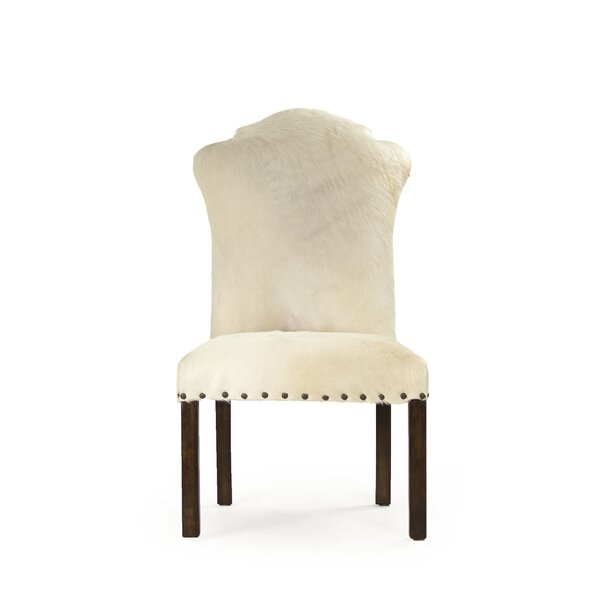 Dowland Side Chair by Canora Grey