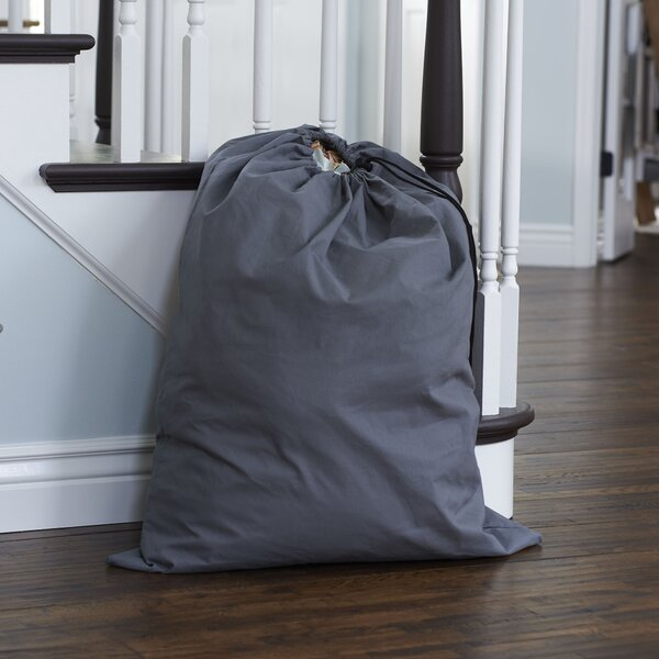 Laundry Bag by Rebrilliant