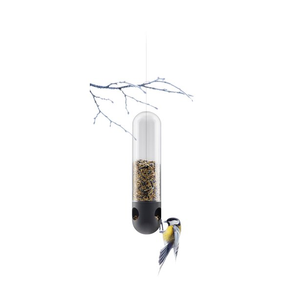 Tube Bird Feeder by Eva Solo North America