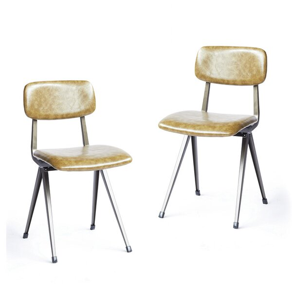 Markus Dining Chair (Set of 2) by Corrigan Studio