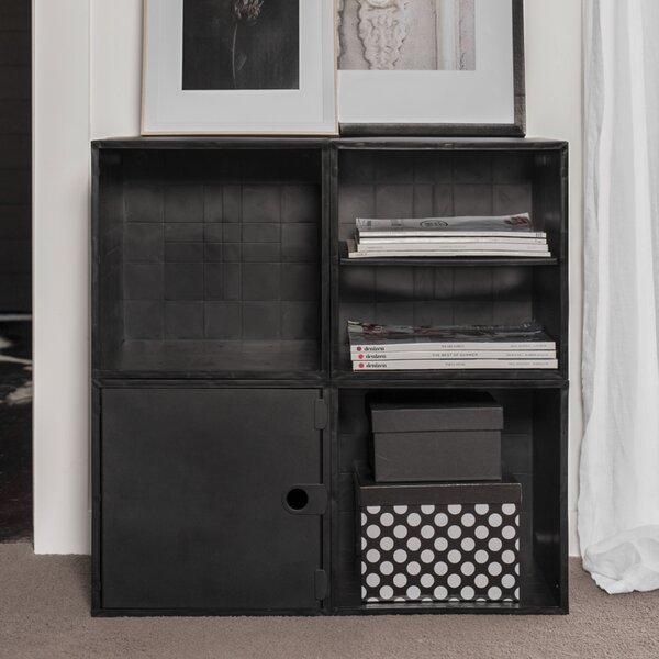 Standard Bookcases By ICube