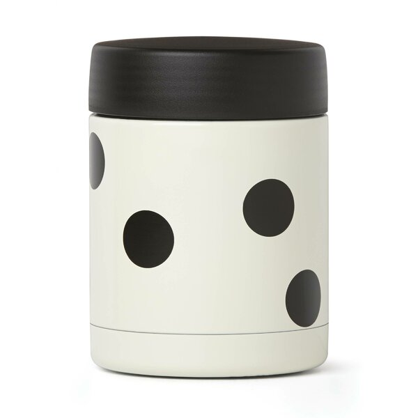 All in Good Taste Deco Dot Food Container by kate spade new york