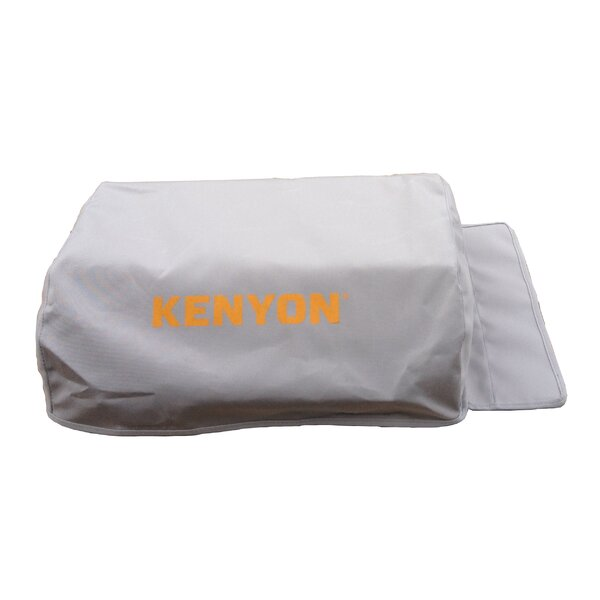 Texan Grill Cover by Kenyon