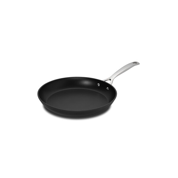 Toughened Nonstick Frying Pan by Le Creuset