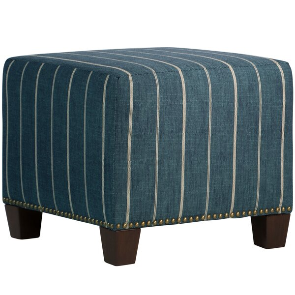 Marshville Ottoman by Breakwater Bay