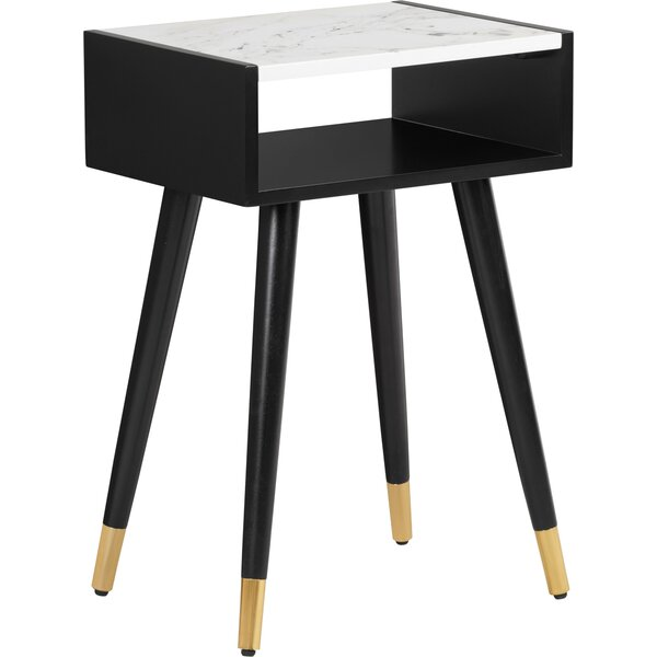 Clemintine End Table by Elle Decor
