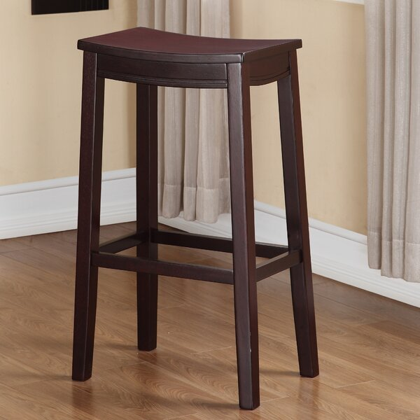 Brittani Bar & Counter Stool by Winston Porter