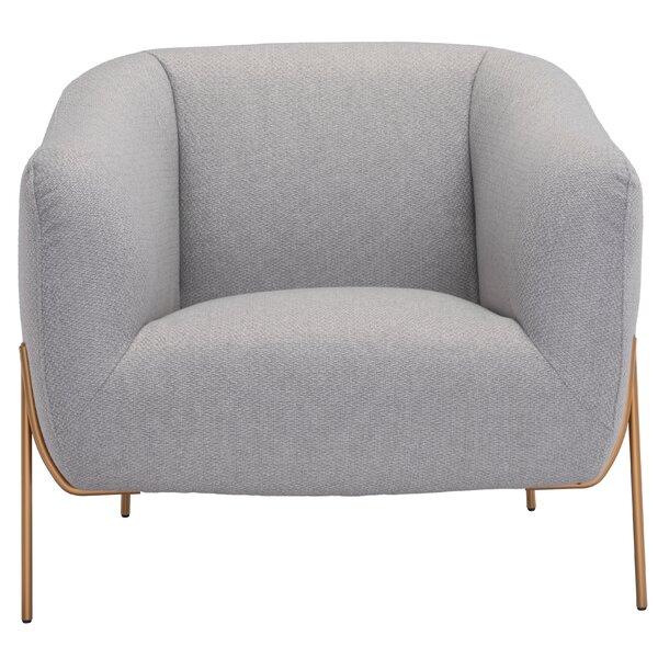 Renae Armchair by Everly Quinn