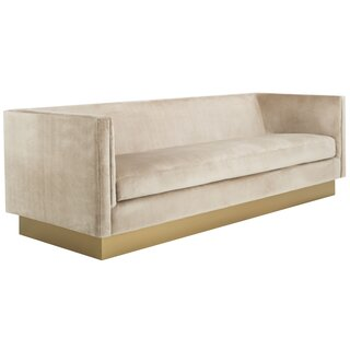 Annia Chesterfield Sofa by Orren Ellis SKU:CA390607 Order