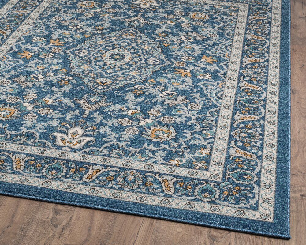 rug products rugs navy antigua area collections dalyn