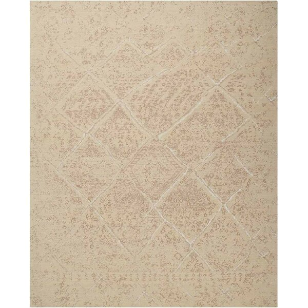 Hearld Natural Area Rug by Union Rustic
