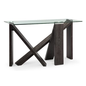 Latitude Run Kadence Rectangle Console Table Image