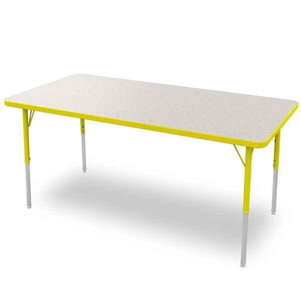60 x 36 Rectangular Activity Table by Marco Group Inc.