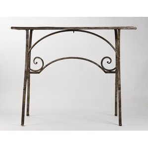 Williams Console Table by Zentique Inc.