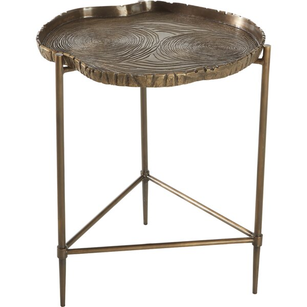Toulouse Tray Table By Brownstone Furniture