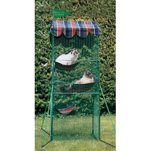 Penthouseu2122 Outdoor Pet Playpen