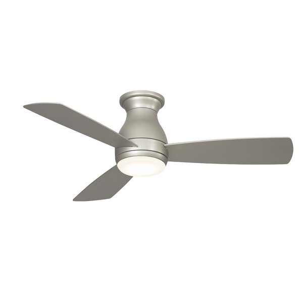 44 Hugh 3 Blade LED Ceiling Fan by Fanimation