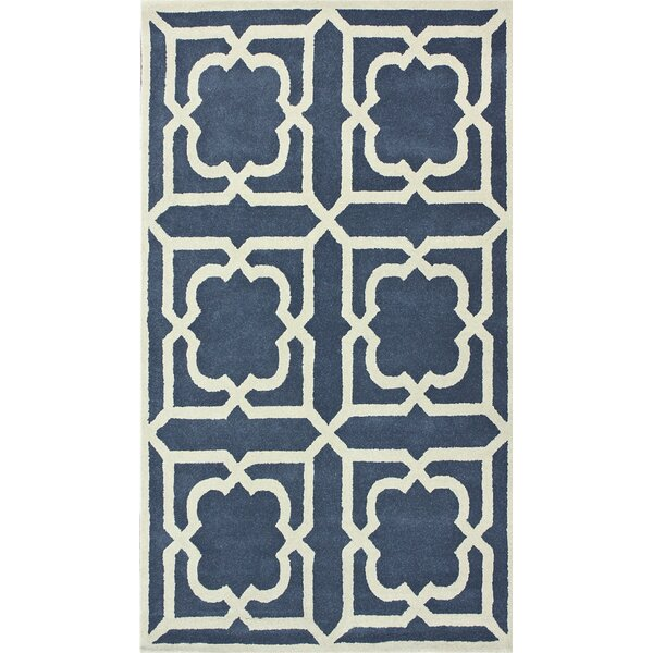 Marbella Panel Area Rug by nuLOOM